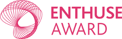 ENTHUSE Award