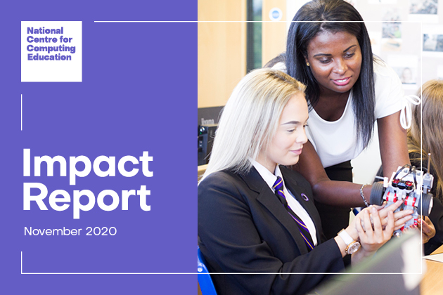 NCCE Impact Report 2020