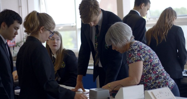 Magna Carta School