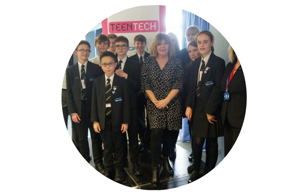 Horbury Academy STEM Club
