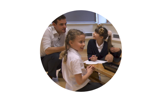 Primary science online course