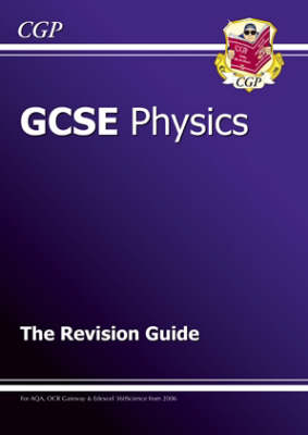 Gcse physics ccea revision book