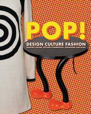 Pop Design Culture Fashion 1956 1976