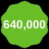 640,000