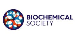 Biochemical Society logo
