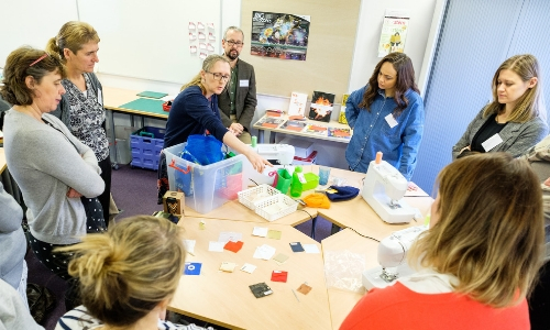 CPD at STEM Learning