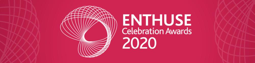 ENTHUSE Celebration Awards 2020