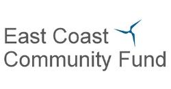 East Coast Community Fund logo