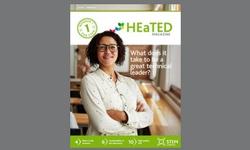 HEaTED magazine issue 5