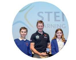Honorary STEM Ambassador
