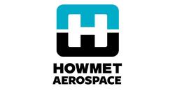 Logo for Howmet Aerospace