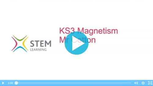 Remote lesson - magnetism - ks3