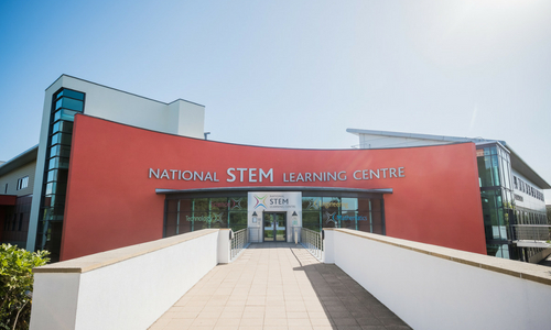 National STEM Learning Cente