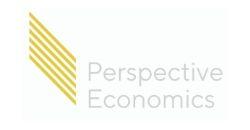 Perspective Economics logo