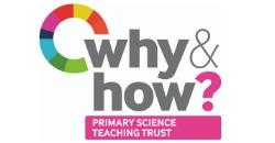 Primary Science Teaching Trust logo