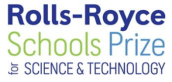 Rolls-Royce Schools Prize for Science and Technology logo