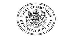 Royal Commission for the Exhibition of 1851 logo