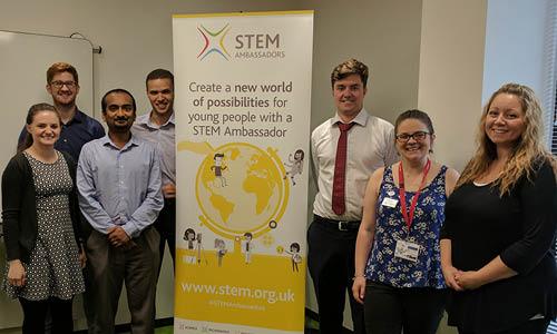 STEM Ambassador Hub