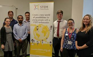 Local STEM Ambassador Hub