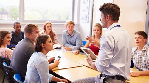 STEM Ambassador presentation