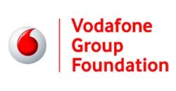 Vodafone Group Foundation logo
