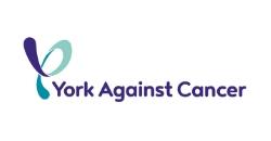 York Against Cancer logo