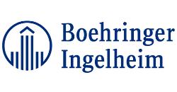 Logo for Boehringer Ingelheim