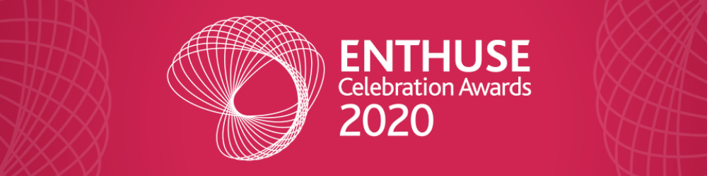 ENTHUSE Celebration Awards 2020