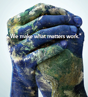 Eaton, we make what matters work