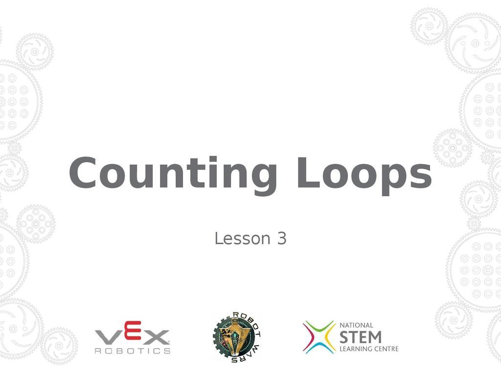 Programming VEX IQ robots in Robot C | STEM