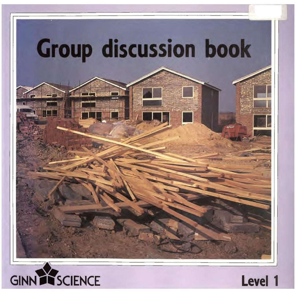 Group Discussion Book