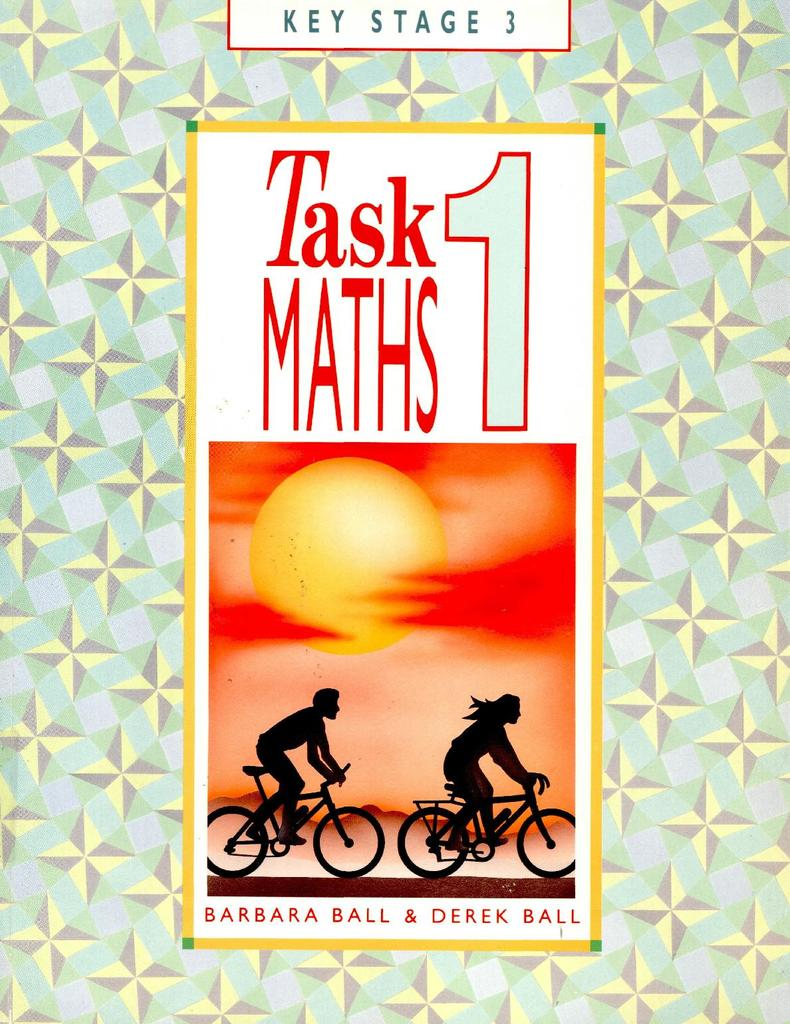 Task Maths 1 | STEM