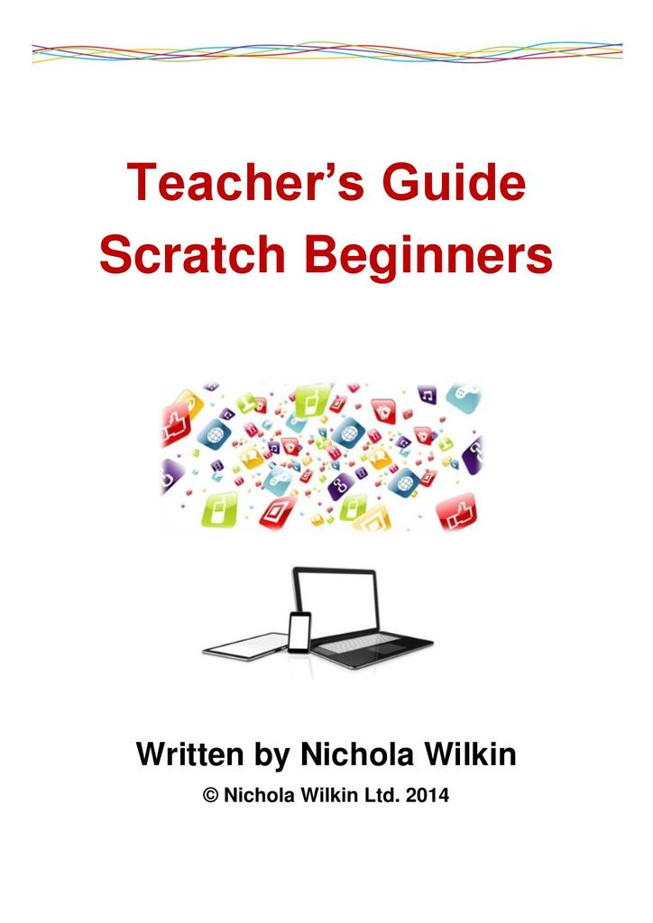 Scratch Beginners | STEM
