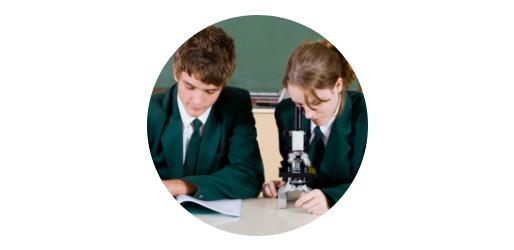 Secondary science teaching