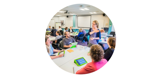 Computing CPD at STEM Learning