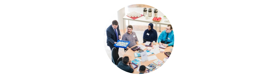 Mathematics CPD at the National STEM Learning Centre