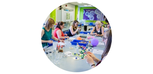 STEM Learning CPD