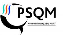 Primary Science Quality Mark | STEM