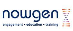 Nowgen logo