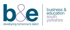 Business and Education South Yorkshire logo
