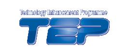 Technology Enhancement Programme logo