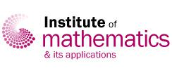Institute of Mathematics and its Applications logo