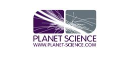 Planet Science logo