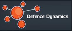 Defence Dynamics logo