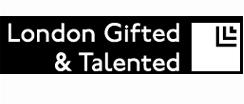 London Gifted & Talented logo