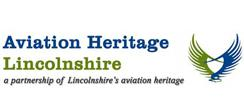 Aviation Heritage Lincolnshire logo