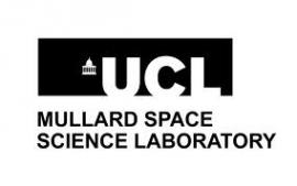 Mullard Space Science Laboratory logo