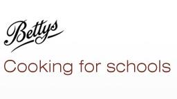 Cooking for Schools logo