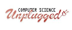 Computer Science Unplugged logo