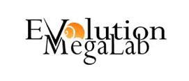 Evolution MegaLab logo